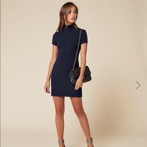 Reformation Jamie dress